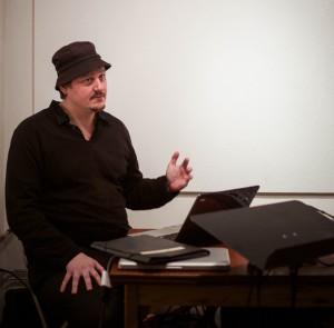 Dan Schyman